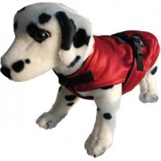 Ami Play - Попона для собак красная, варианты размеров