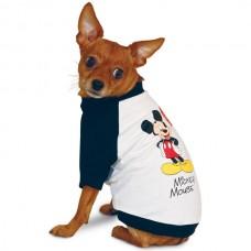 Футболка Mickey для собак - Triol, выбор размеров (1035L-1035XS)