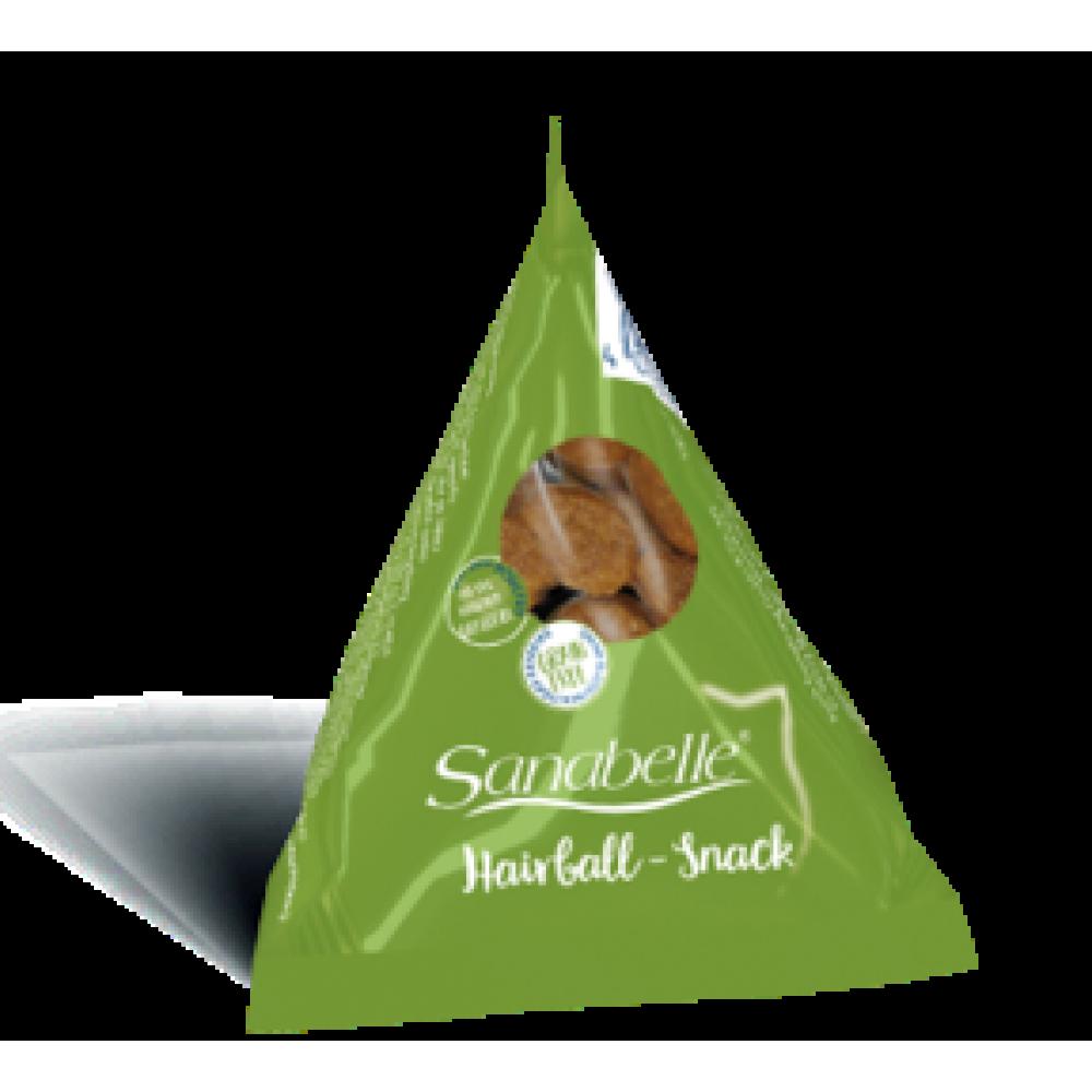 Bosch Sanabelle Hairball Snack - лакомство для кошек и котов против формирования волосяных комочков