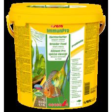 SERA Корм гранулы для выращивания всех видов рыб ImmunPro, 100 мл. (арт. TYZ 45104)