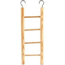 Beeztees Лесенка деревянная (4 шага, длина 20 см) (арт. ВЕТ5004)