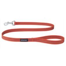 Amiplay Поводок Rubber, 120*1.6 см. оранжевый (арт. TYZ 563221697)