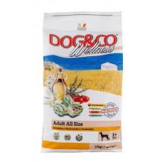 Adragna ADULT ALL SIZE Chicken & Rice 24,5/14 - корм с фитокомплексом для собак всех пород, курица с рисом