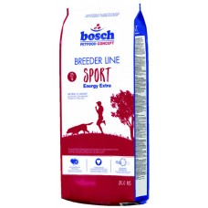 Bosch Breeder Sport - корм для собак