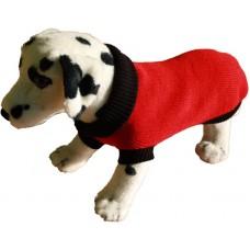 Ami Play для собак - Свитер красный, несколько размеров