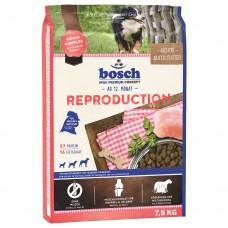 Bosch Dog Reproduction - корм для беременных и кормящих собак