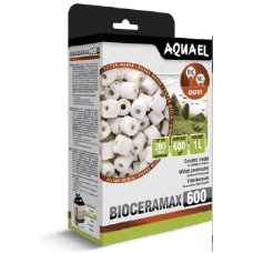 AQUAEL - Керамический наполнитель для фильтра BIOCERAMAX PRO 600 1L (арт.106611)