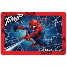 Triol-Disney Коврик под миску для собак Marvel Человек-паук, 43x28 см. ( ТР 30211016)