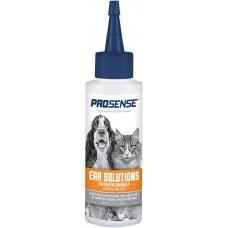 8 in 1 Pro-Sense гигиенический лосьон для ушей кошек и собак, 118 мл (арт. 1870067)