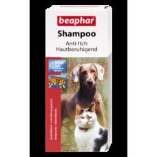 Beaphar BEA SHA ANTI ITCH 200ML/ Шампунь против зуда для кошек, 200мл (арт. DAI15292)