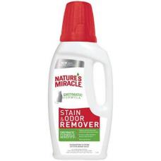 8 in 1 уничтожитель пятен и запахов от кошек NM Remover универсальный 945 мл (арт. 5981141)
