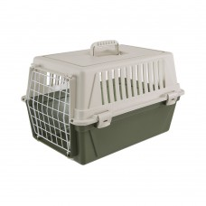 Ferplast Переноска для кошек Atlas 20 EL, 58x37x32 cm (арт. ВЕТ 73008199)