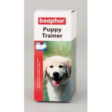 Beaphar Puppy Trainer 50ml/ Спрей для приучения щенков к туалету, 50мл (арт. DAI12562)