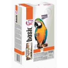 LOLO Pets Полнорационный корм для крупных попугаев (арт. LO 72700)