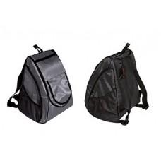 Redplastic Рюкзак-переноска EXPLORER №2 37*31*46 см, анатом., 5 карм., серый (арт. RP9054сер)